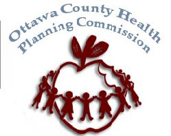 Ottawa County Health Planning Commission Logo